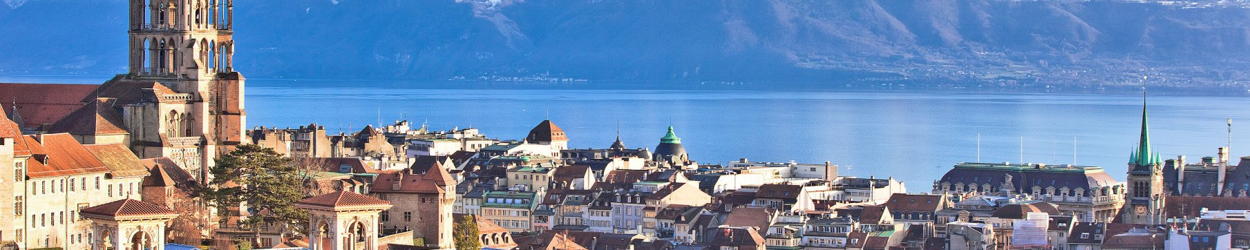 Discover the canton of Vaud