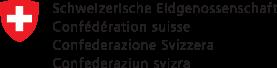 Logo Admin CH