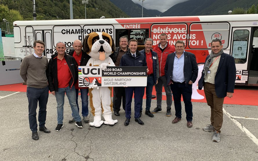 Foire du Valais: a huge success!