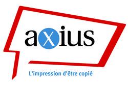 Logo Axius